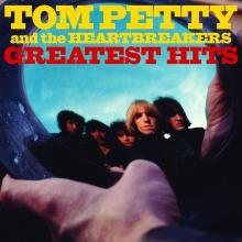 Tom Petty and the Heartbreakers Greatest Hits 2-LP Vinyl Release
