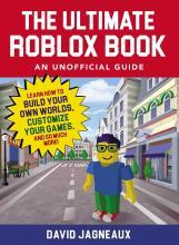 Ultimate Roblox Book