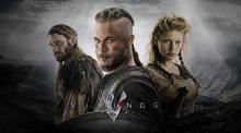 Vikings TV Series
