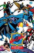 Who's Who in the DC Universe (Volume 1)