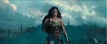 Wonder Woman (Gal Gadot)